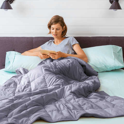Galax Z Weighted Blanket Review
