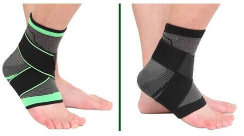 Best 3D Weaving Technology Ankle Brace Protector