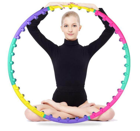 Best Magnetic Therapy Hula Hoop Online