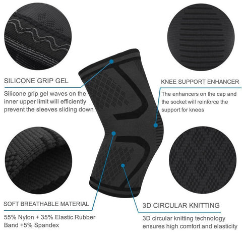 Best Compression Knee Support