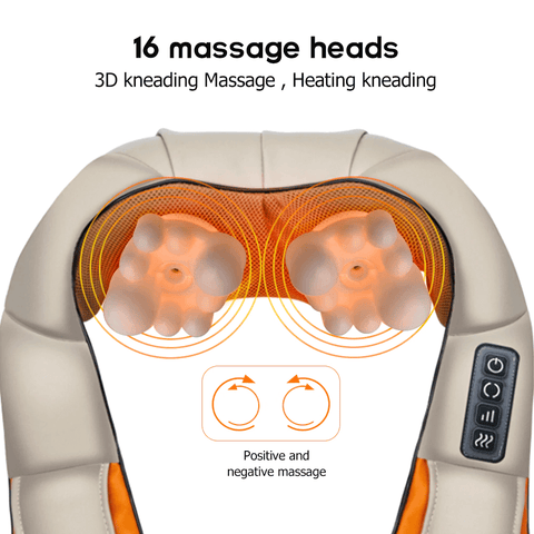 Best Back and Neck Massager