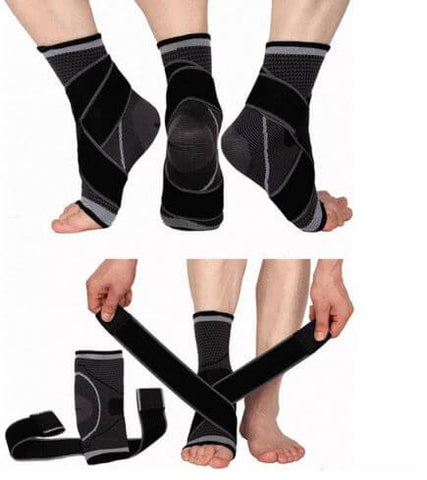 Achilles Tendon Brace Reviews