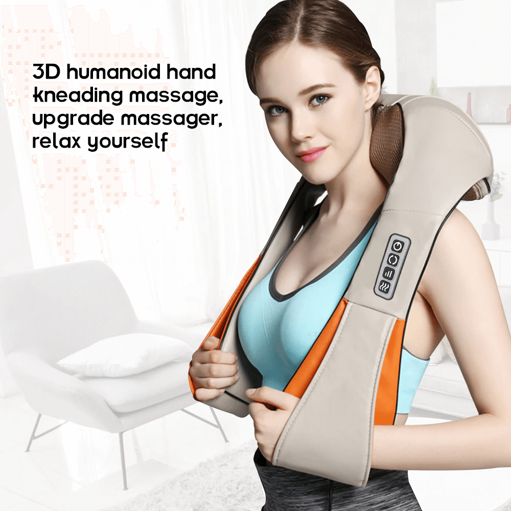 Best Shiatsu Massager