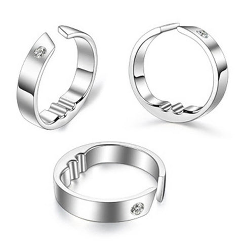 Anti Snore Therapy Finger Ring Reviews