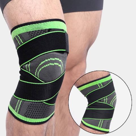 Knee Support Compression Sleeve Reviews