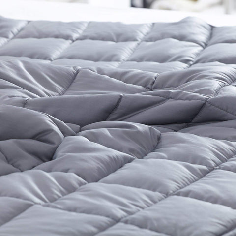 Best Weighted Blanket For Anxiety