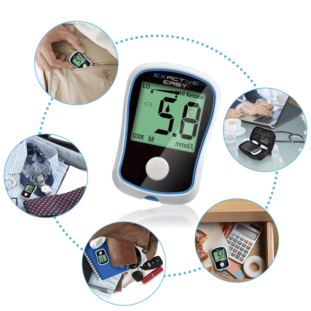 Best Blood Glucose Meter Device At Home