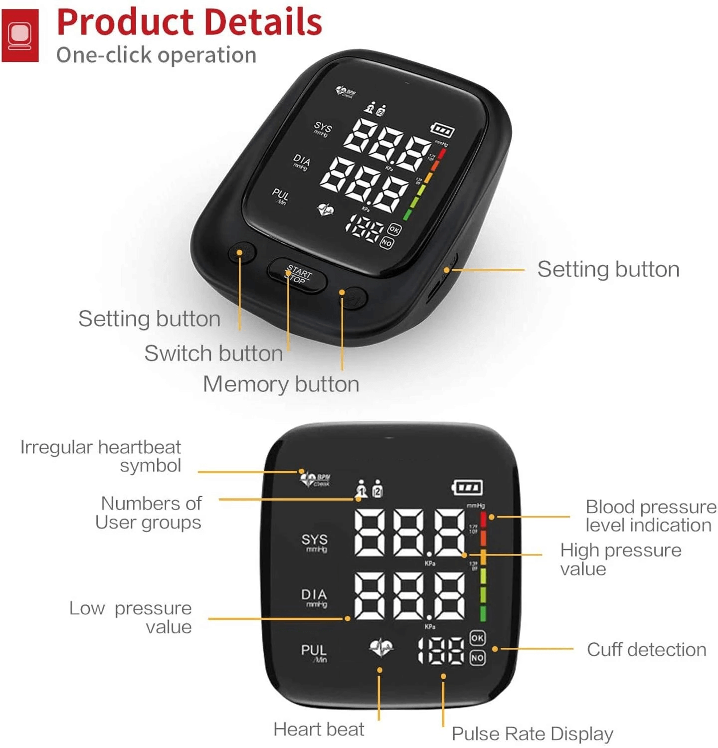 Best Device To Monitor Blood Pressure