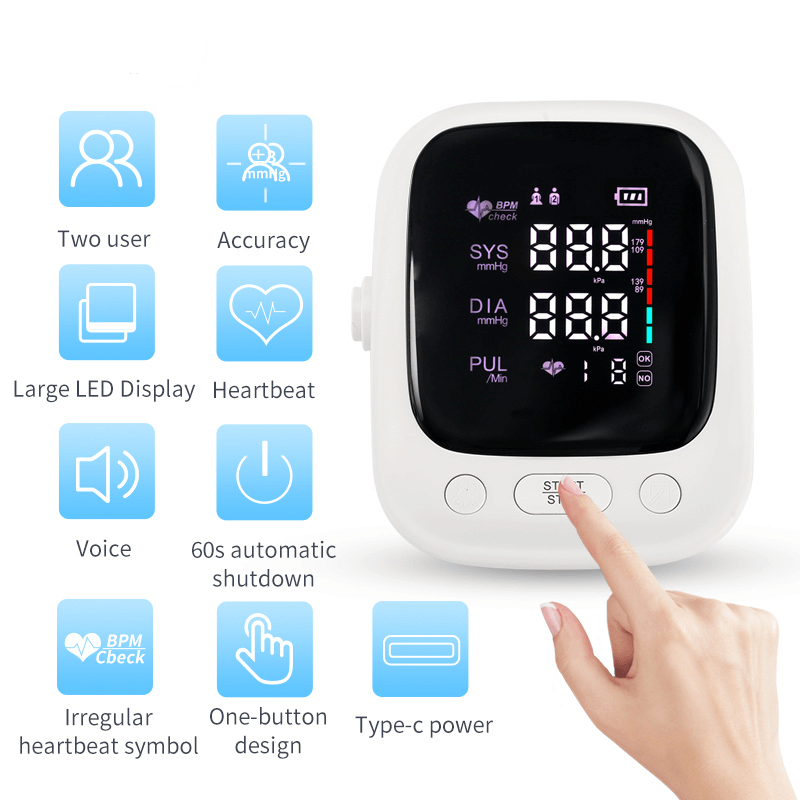 Is There A Smart Device That Monitors Blood Pressure