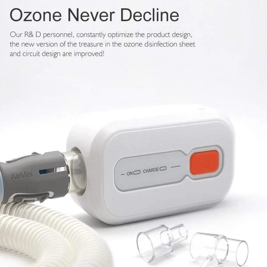 Do Cpap Cleaners Work