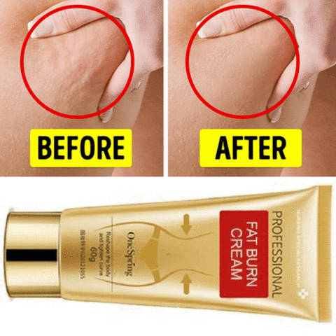 Cellulite Removal Cream Fat Burning Slimming Cream Muscle Relaxer Moisturizing Fast Weight Loss Waist Body Cream