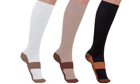 Buy Anti Fatigue Compression Stockings Socks