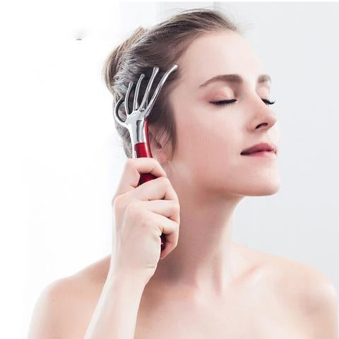Best Handheld Scalp Head Body Massager