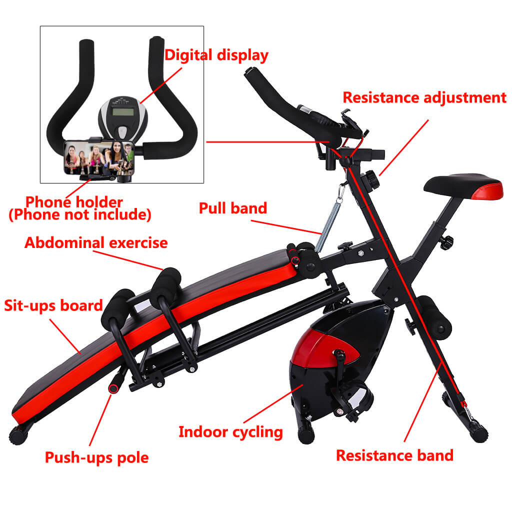 Is A Stationary Bike Good Exercise