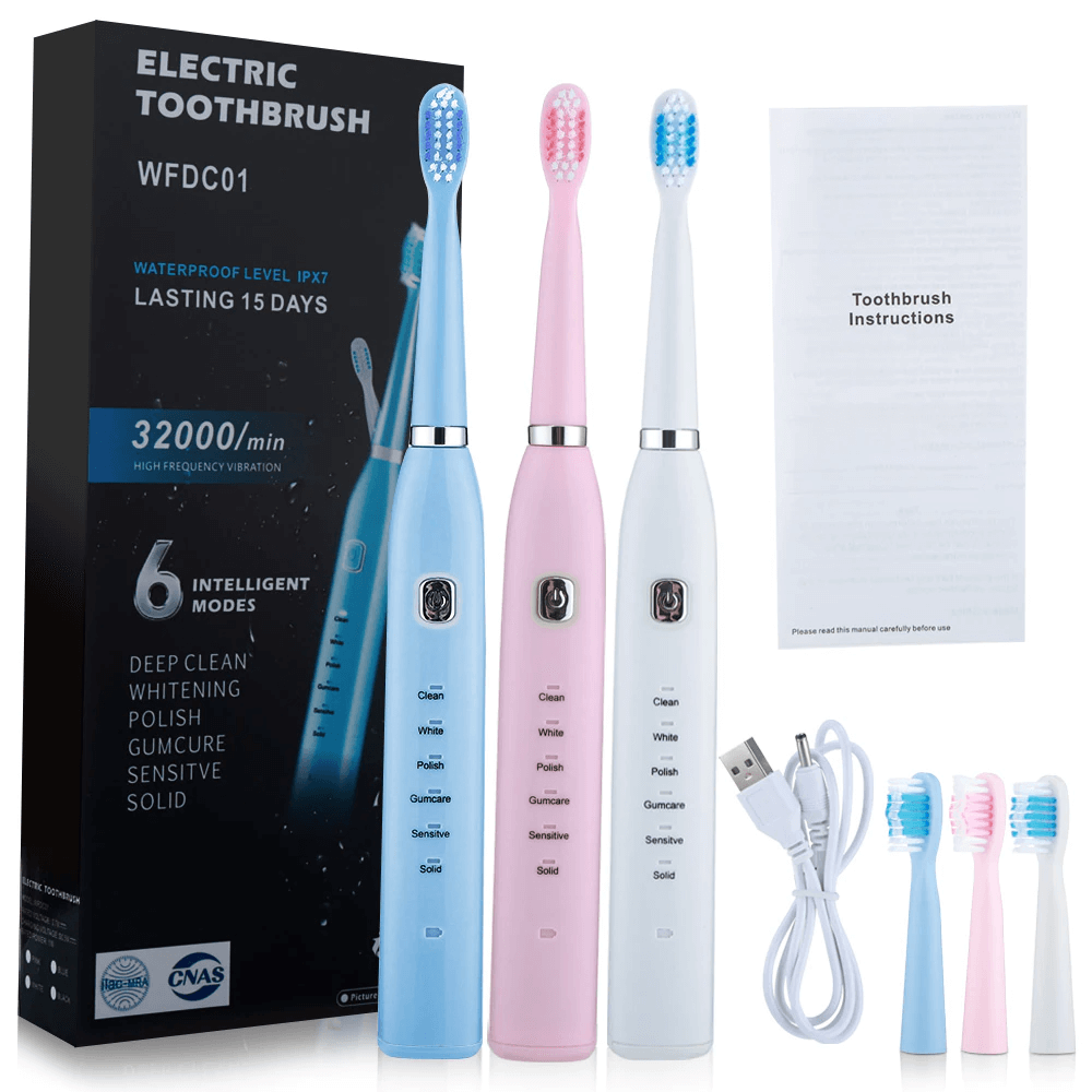 Do Electric Toothbrushes Work Better