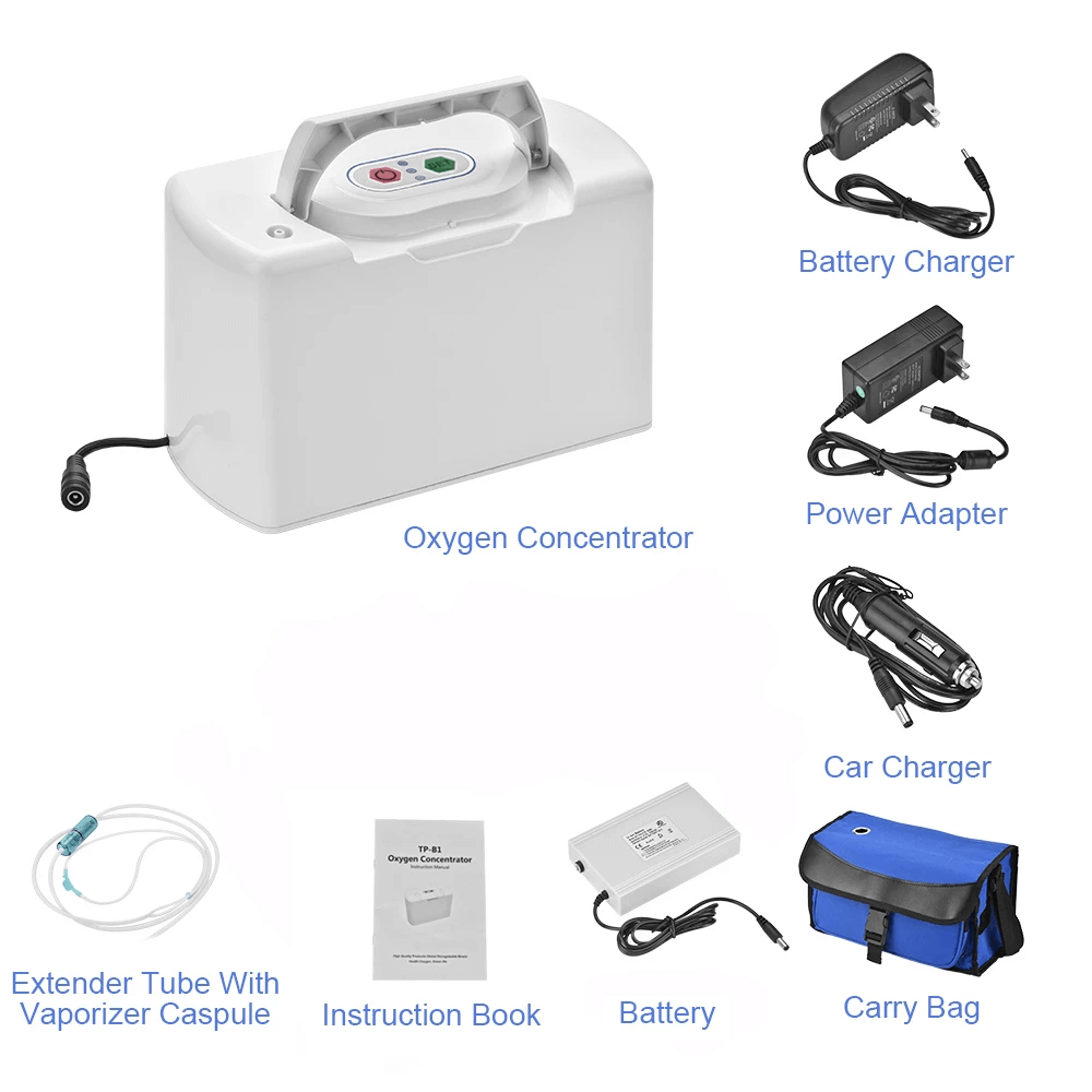 Where To Buy Oxygen Concentrator