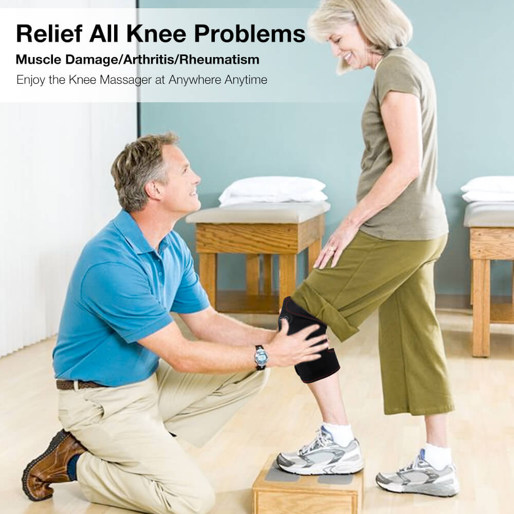 Family knee pain