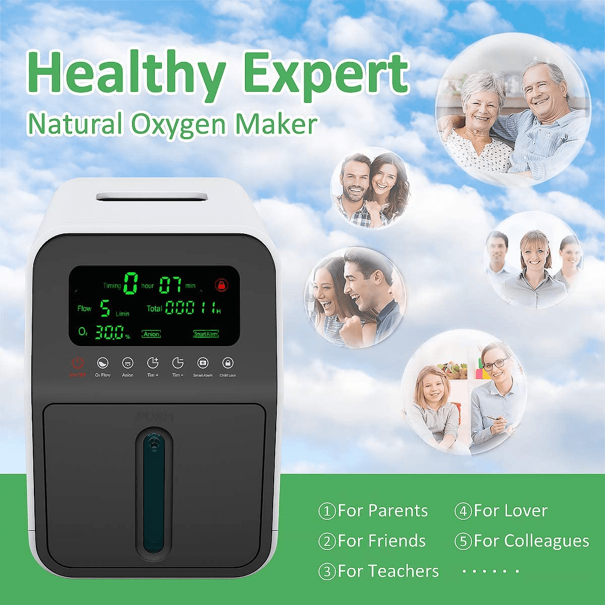 Oxygen Concentrator Near Me