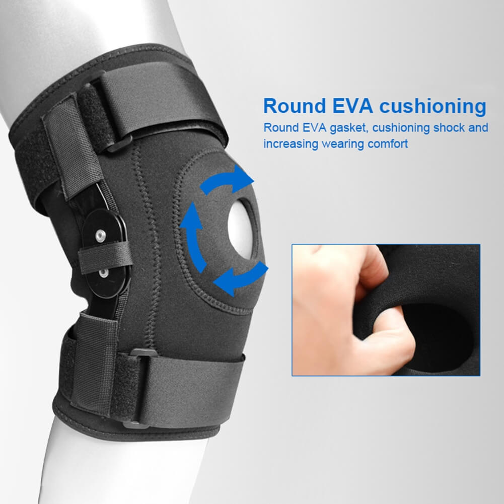 Power Knee Stabilizer Pads Review 2019