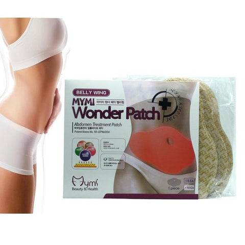 Belly Detox Patch