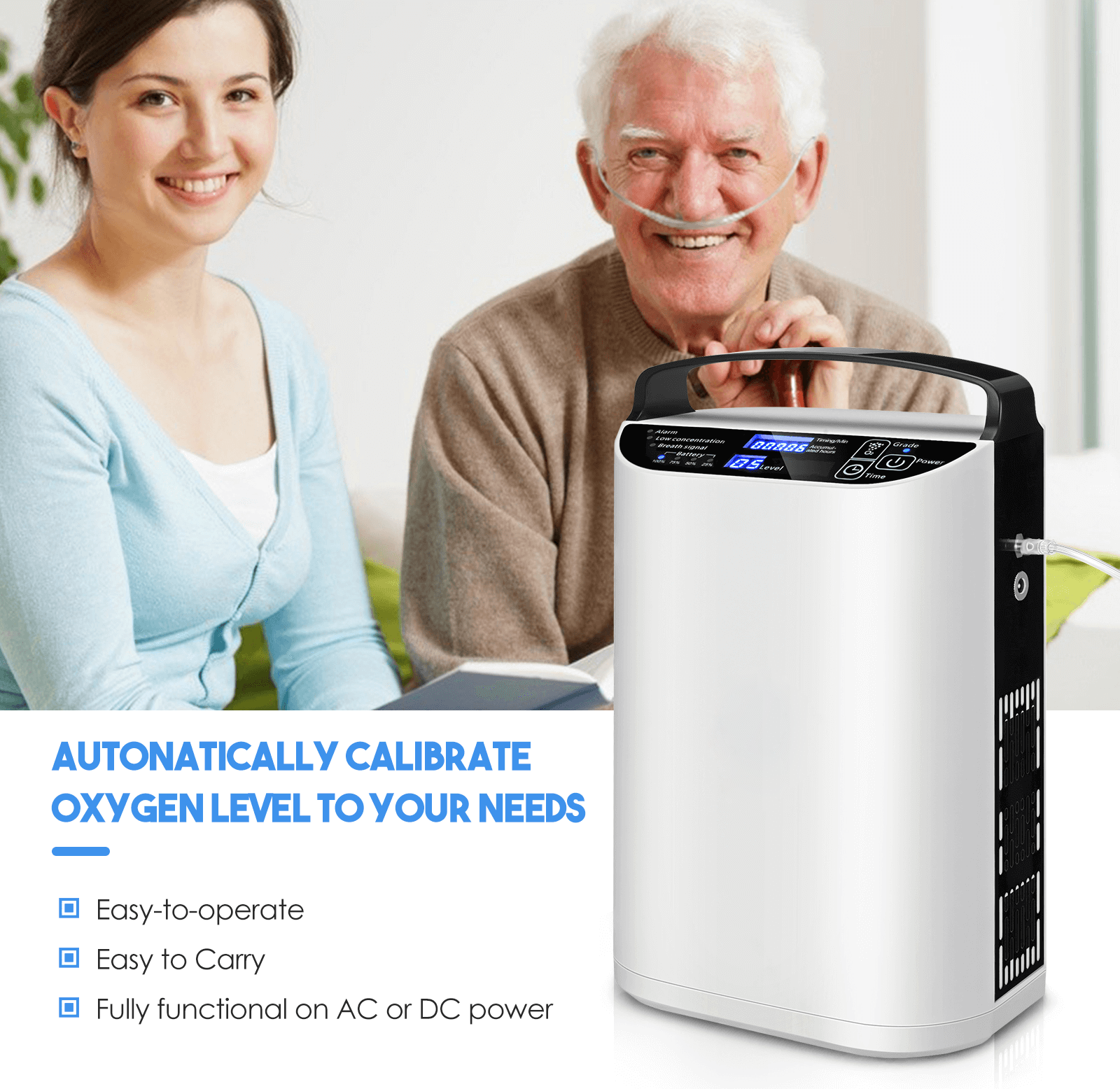 How To Clean Everflo Oxygen Concentrator Filter