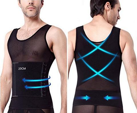 Top 5 Best Body Shaper for Men
