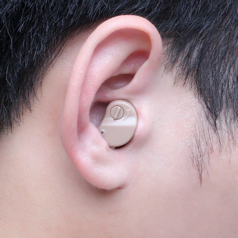 How Much Is An Invisible Hearing Aid