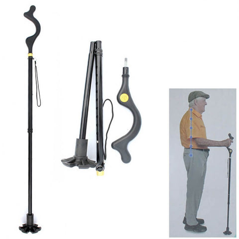New Posture Walking Cane