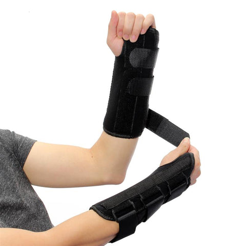 What Kind Of Brace Is Good For Carpal Tunnel