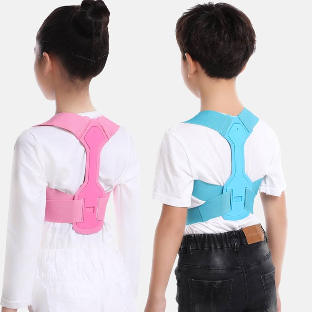 Posture Trainer For Kids | Humpback Correction Belt