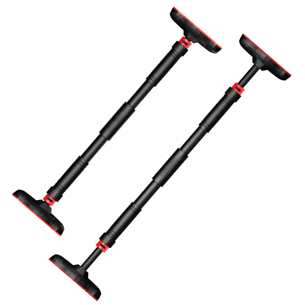 How To Make A Pull Up Bar