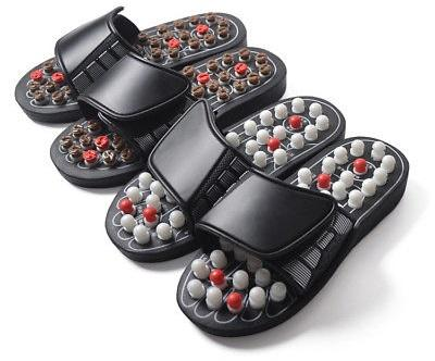 How Best to Use Reflexology Sandals