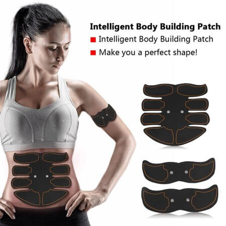 Abs Stimulator Abdominal Trainer Patch
