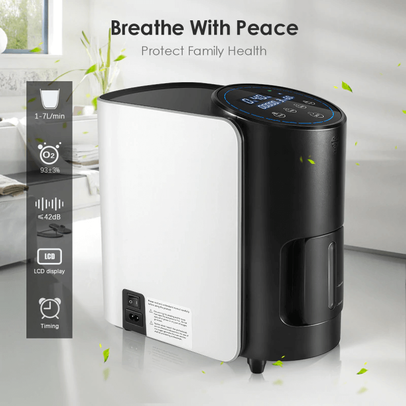 What Is The Cheapest Portable Oxygen Concentrator