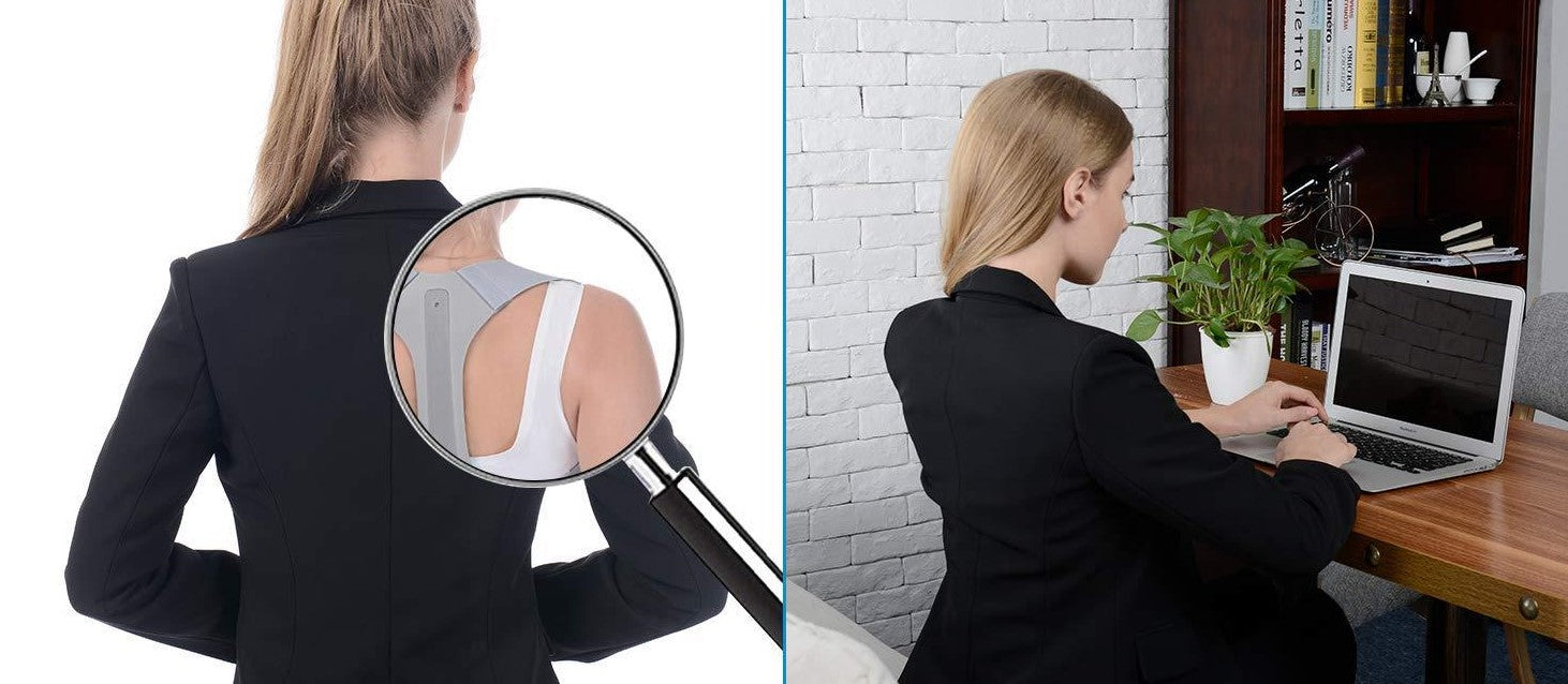 How To Fix Back Posture