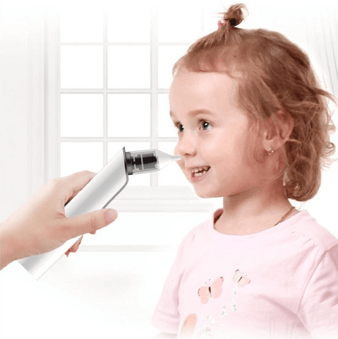 Nasal Clear For Babies