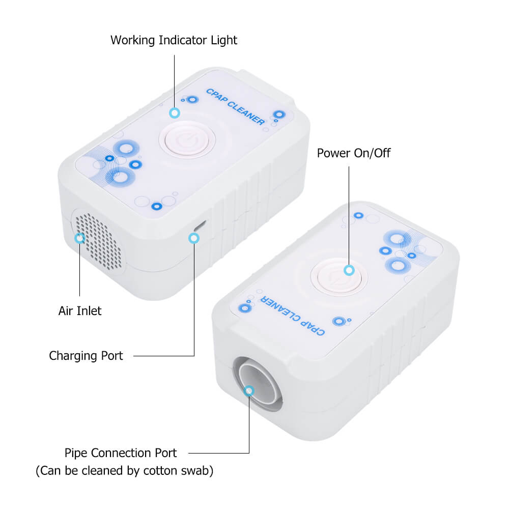 What Is The Best Cpap Cleaning Machine