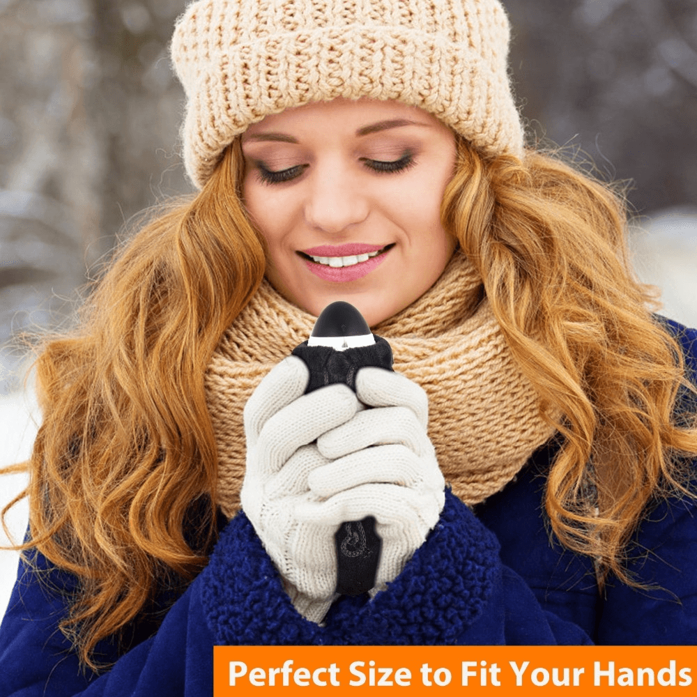 How To Warm Up Hands