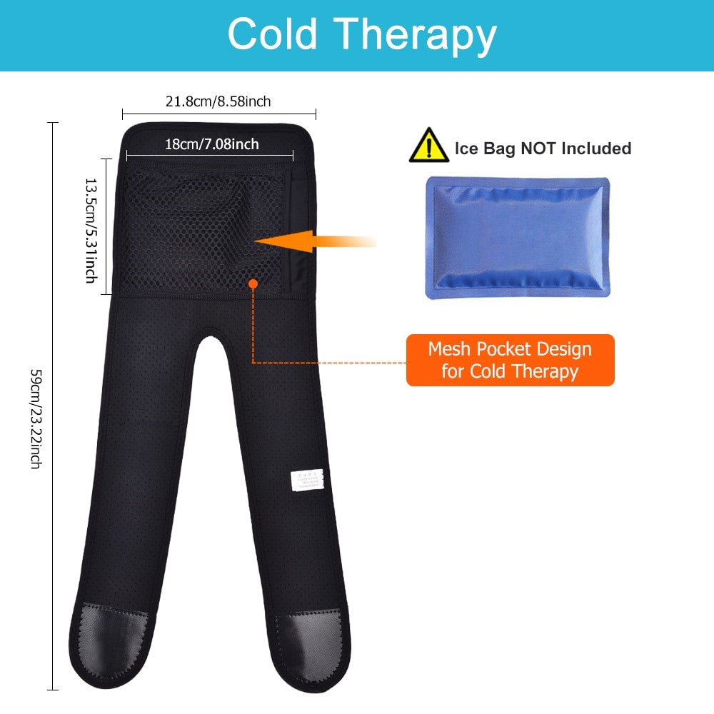 Ice Pack For Knee