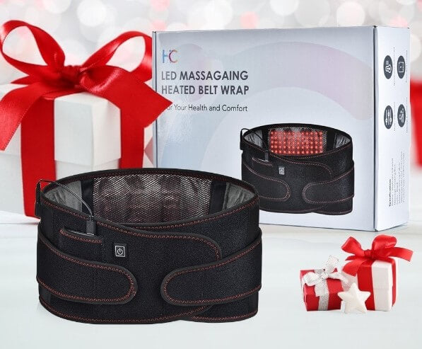 What Is The Best Back Massager With Heat