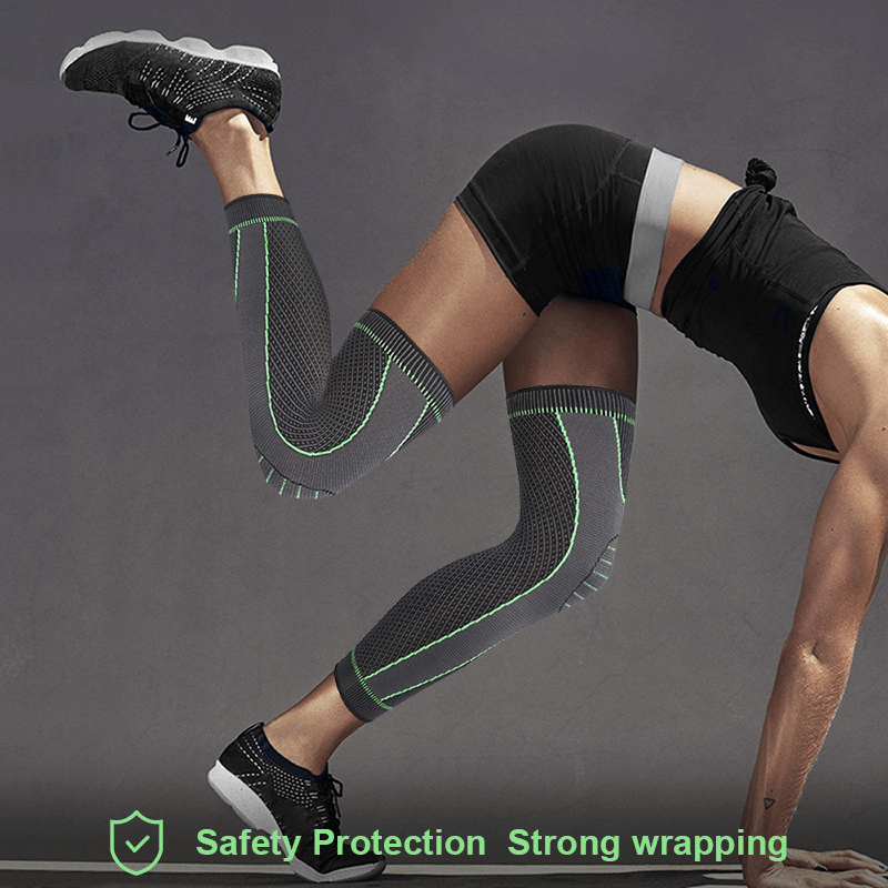 How Long Can You Wear Knee Support