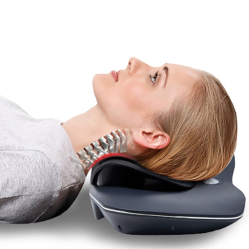 How To Massage Neck Pain Away