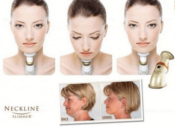 How To Make Your Neck Look Slimmer