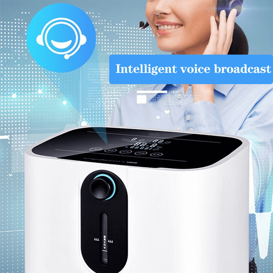 What Does An Oxygen Concentrator Do