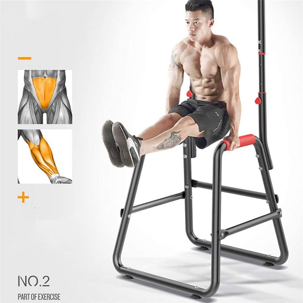 What Is The Best Diameter For A Pull Up Bar