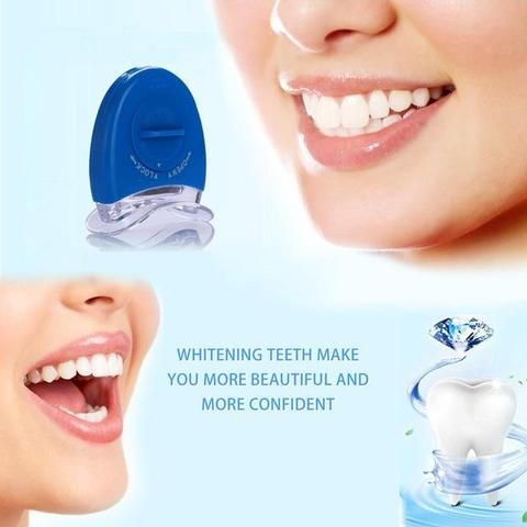 Teeth Whitening Bright Teeth Reviews