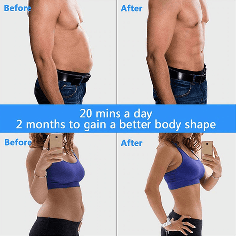 Does Abs Trainer Work