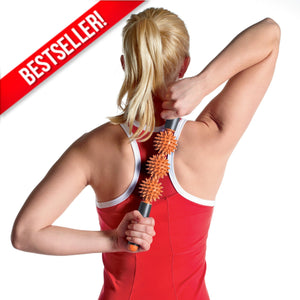 Massage Roller Stick For Back