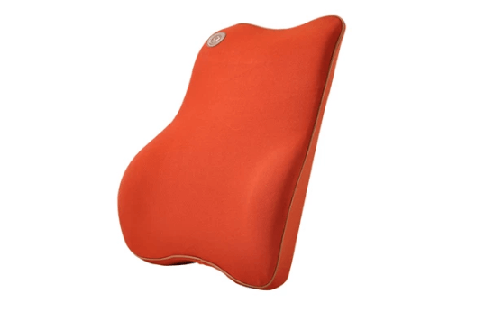 Memory Foam Lumbar Support Cushion