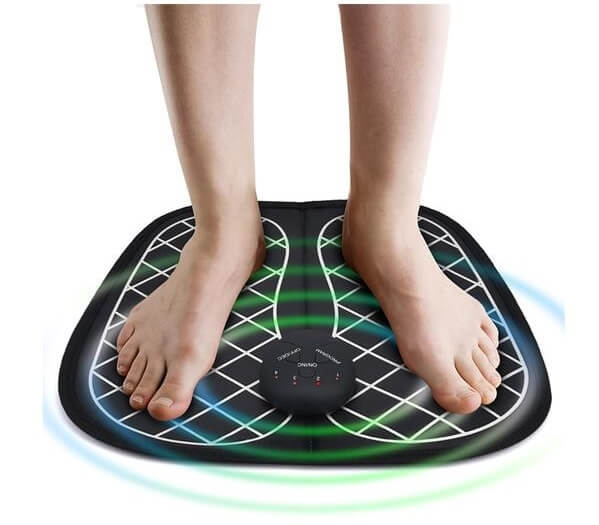 How To Use Foot Massager